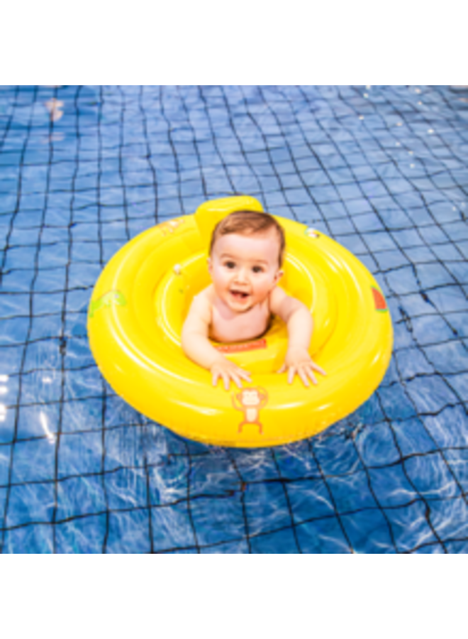 Zwemzitje Geel