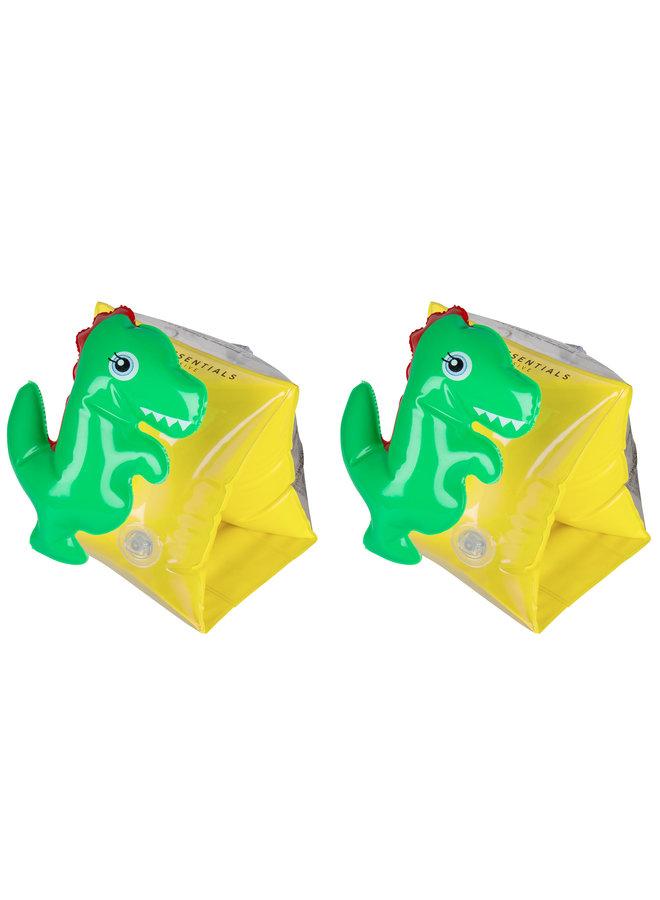 Dinosaurus Zwembandjes
