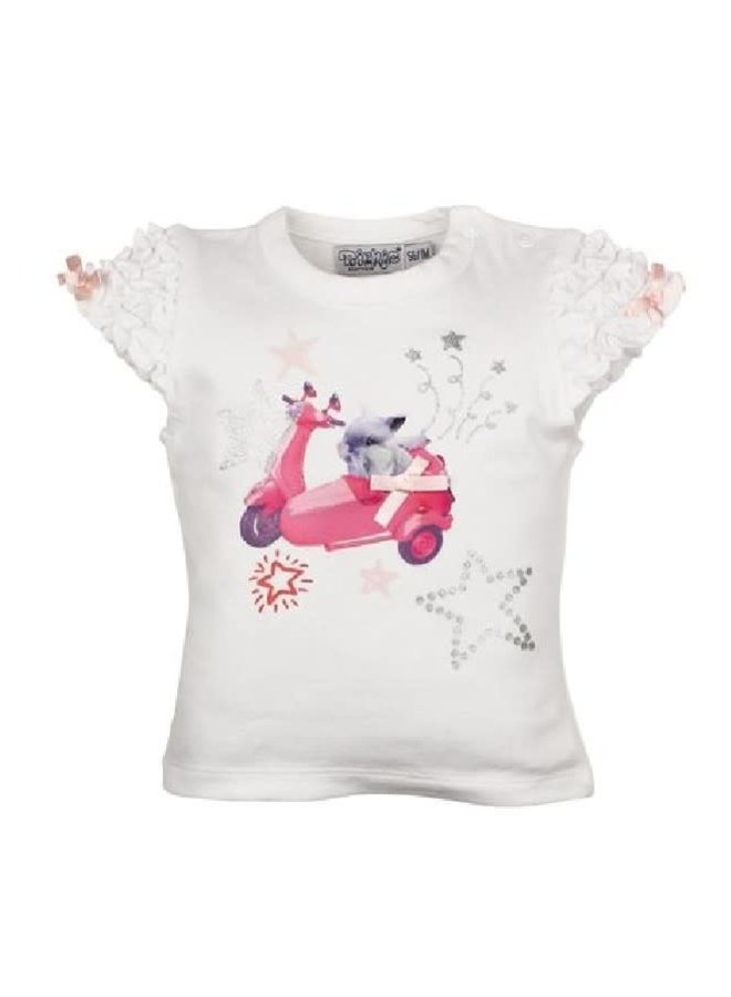 Star Shirt Rabbit
