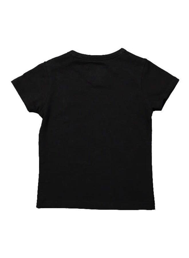 Shirt Explore the World Black