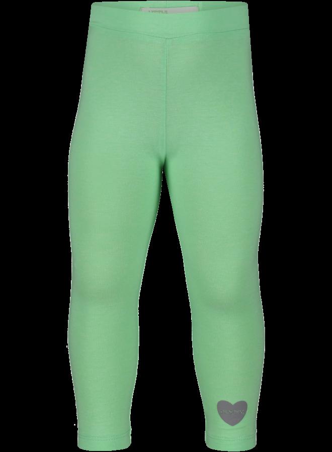 Legging Danika Neon Pastel Green