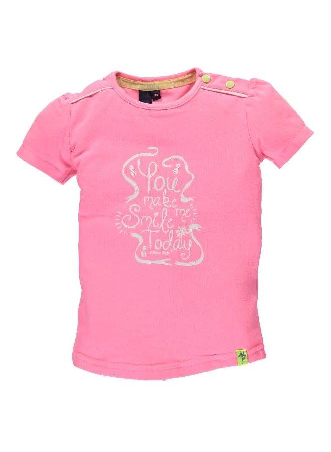 T Shirt Candy