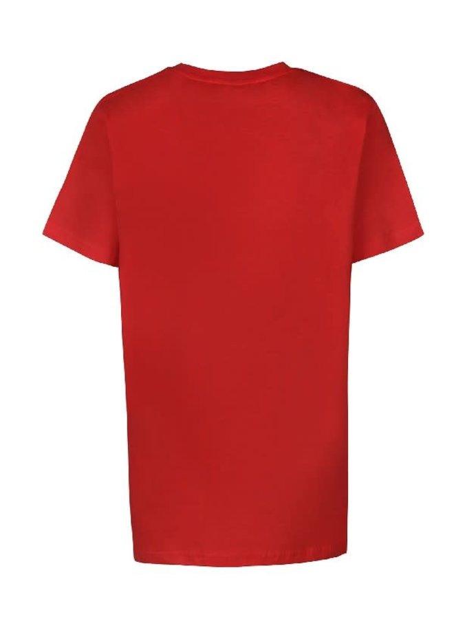 Shirt TOKYO Rood