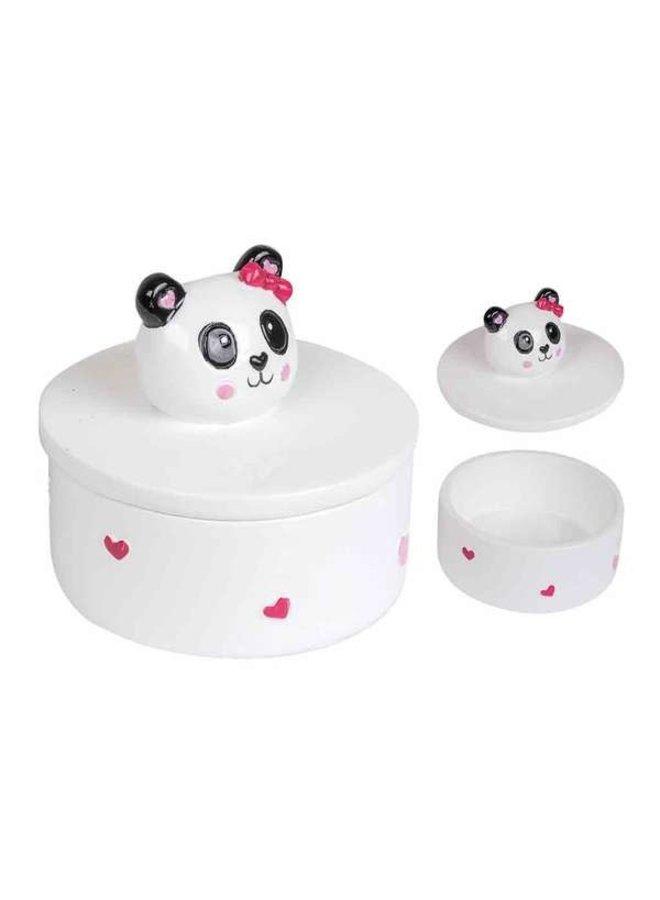 Panda juwelendoosje