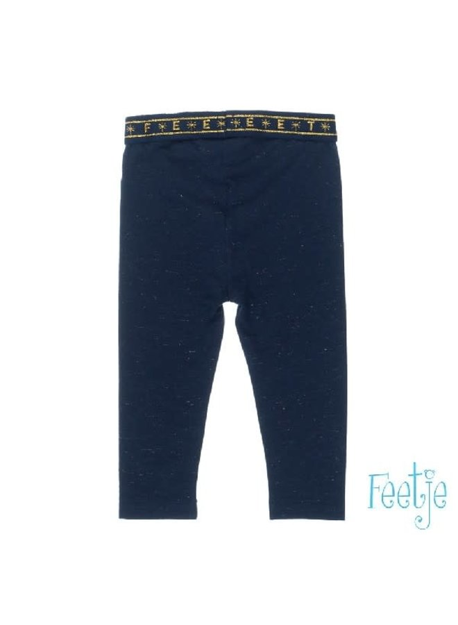 Hotel Moonrise Legging Marine