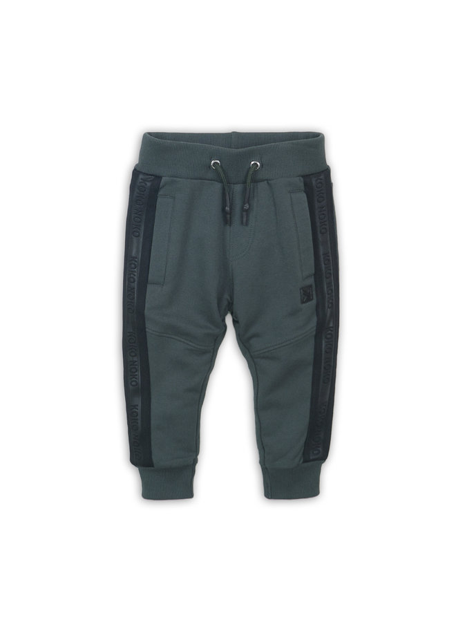 Joggingbroek Dark Green
