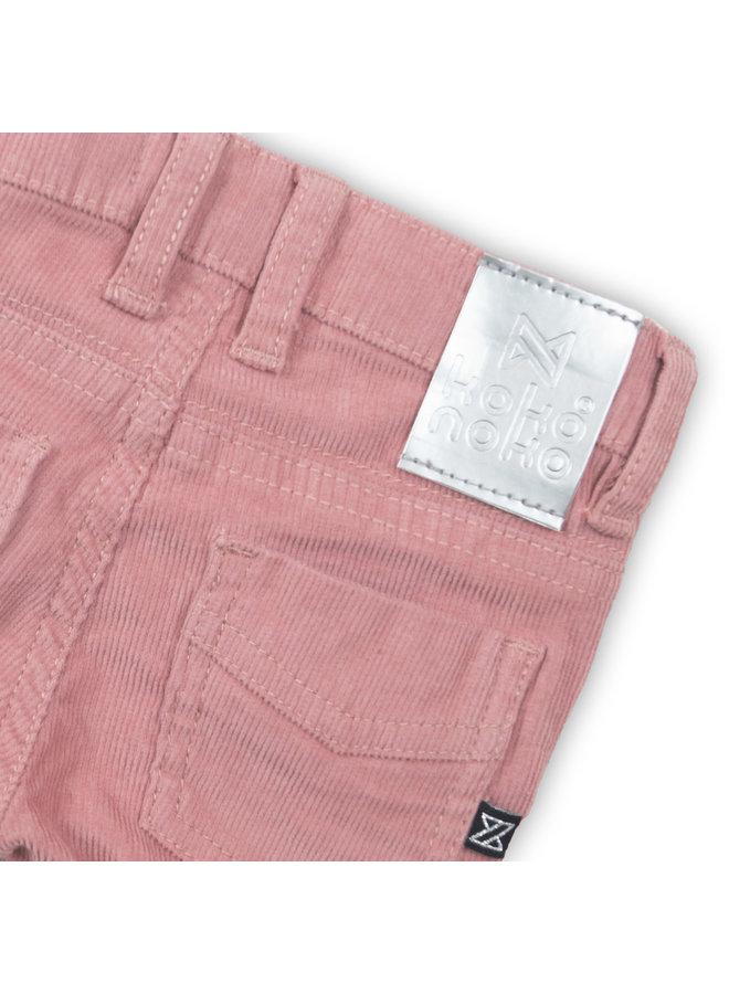 Broek Old Pink