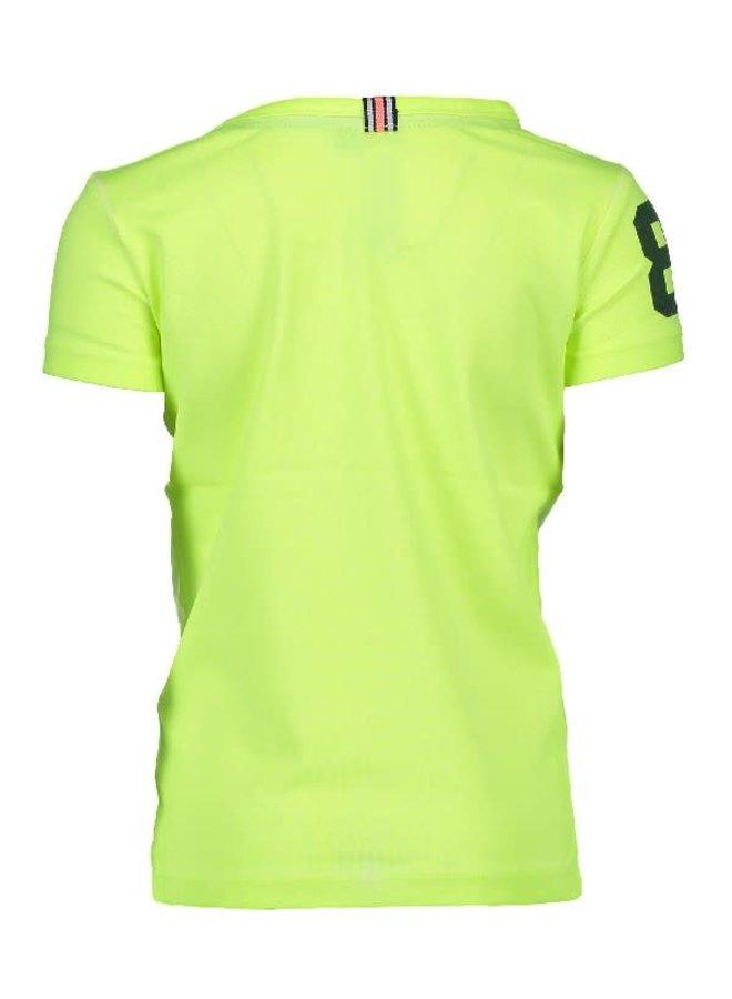Shirt Neon Banana