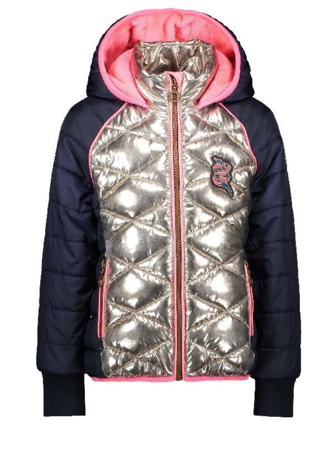 Jas Diamant Quilted Body