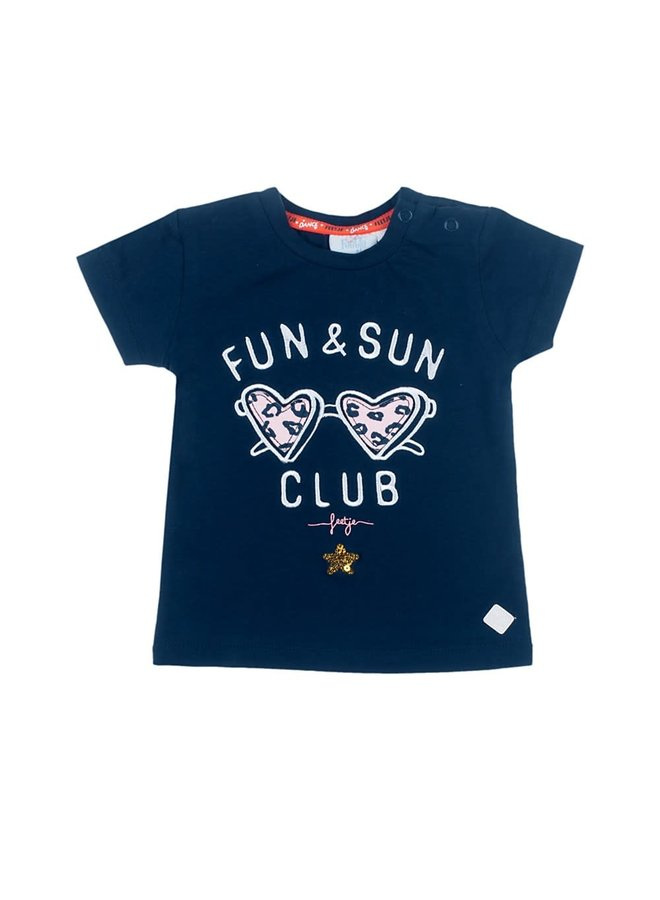 Funbird Shirt Fun en Sun
