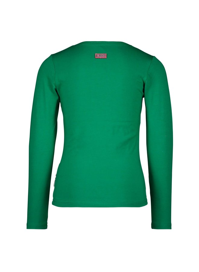 Shirt Jade Green