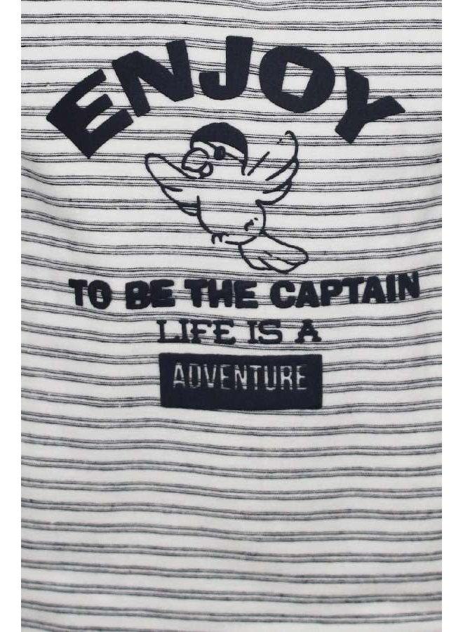 Adventure Shirt Enjoy