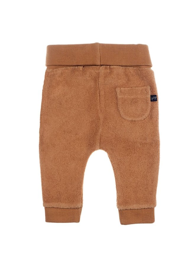 Better Together Broek Camel