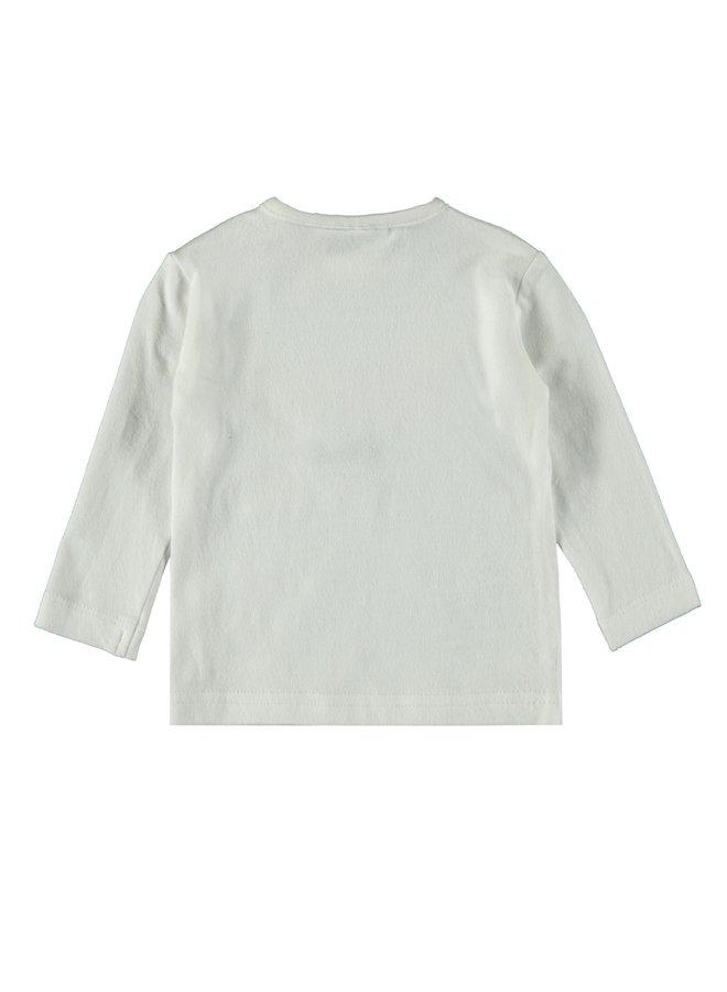 Free Hugs Shirt Brandon Happy Me  White