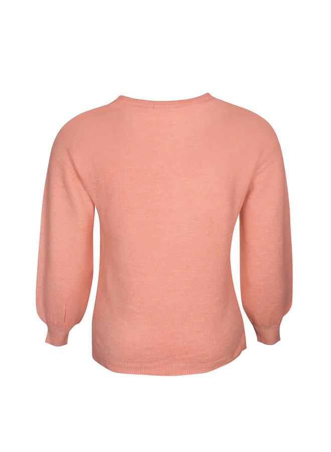 Pullover Baria Zalm