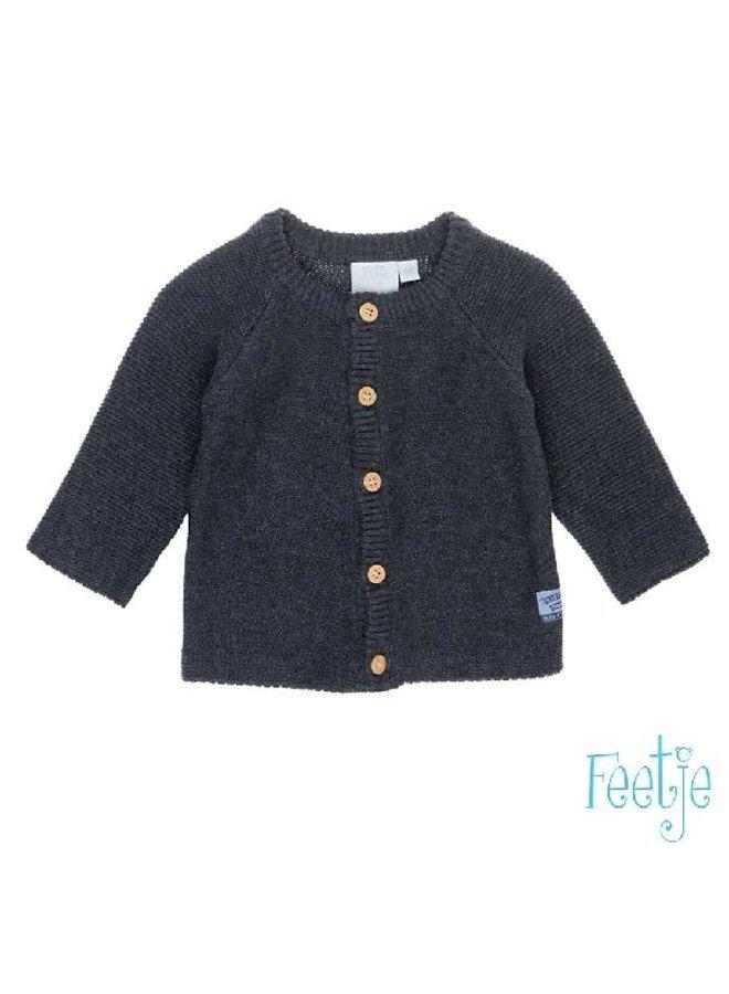 Feetje sweater stars Lucadeau