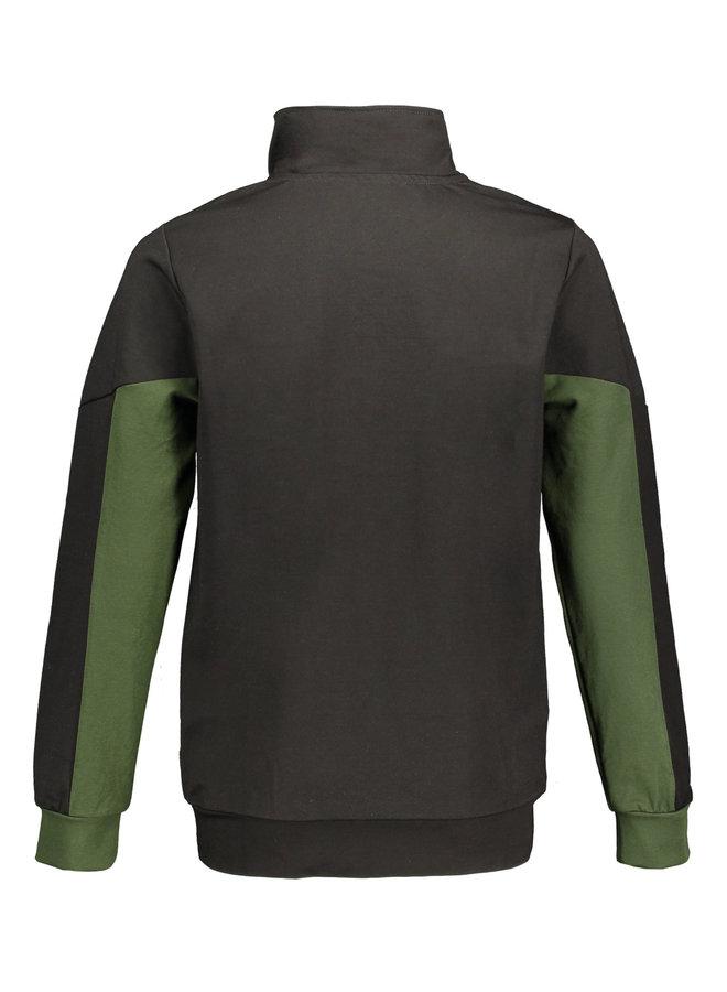 Kenny Sweater Jet Black