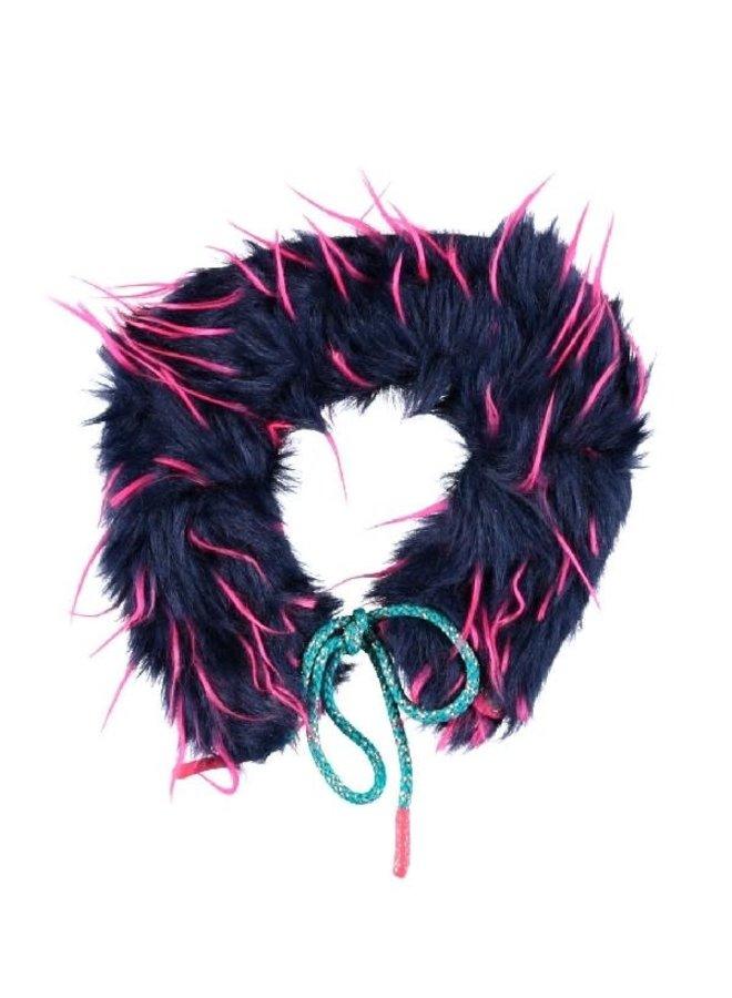 Coll Fake Fur