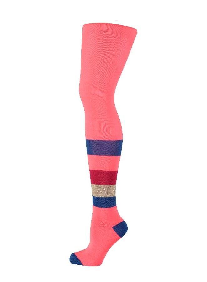 Maillot Neon Diva Pink