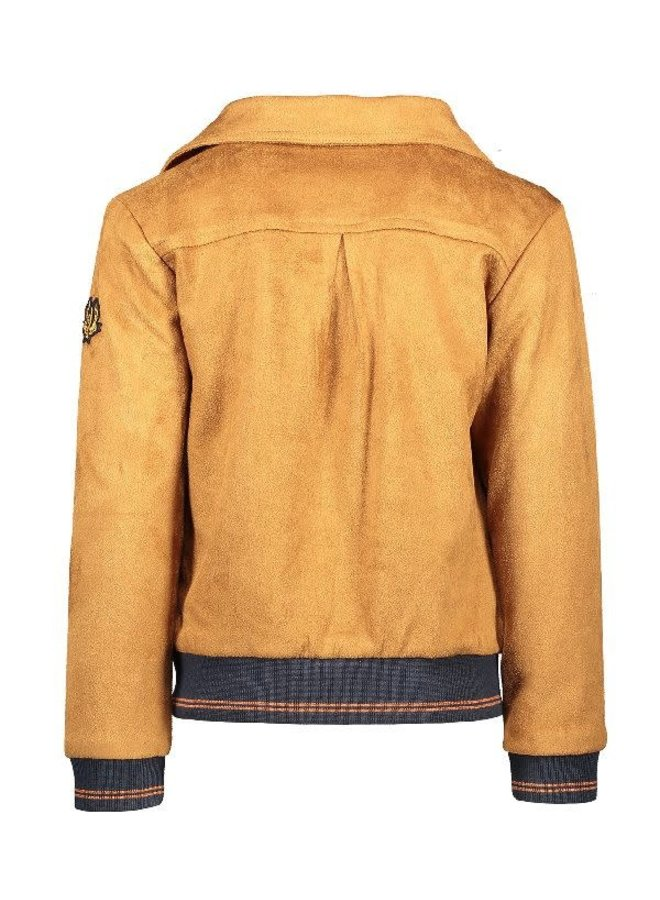 Dylon indoor Jacket  Cinnamon
