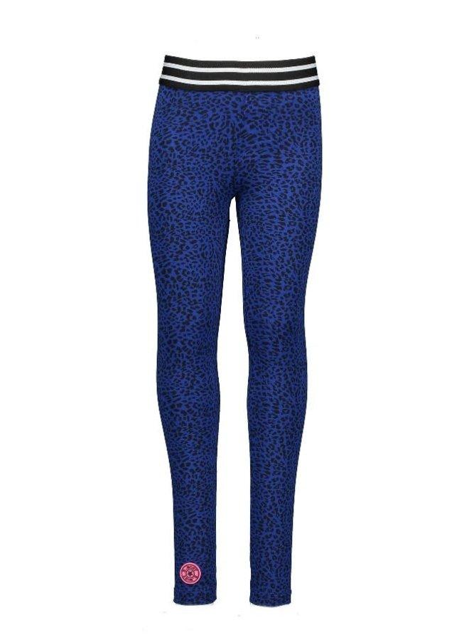 Legging Blue Panther