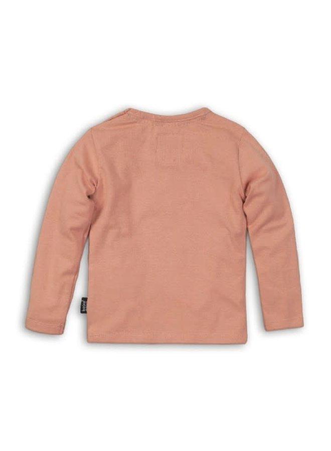 Shirt  Old Pink