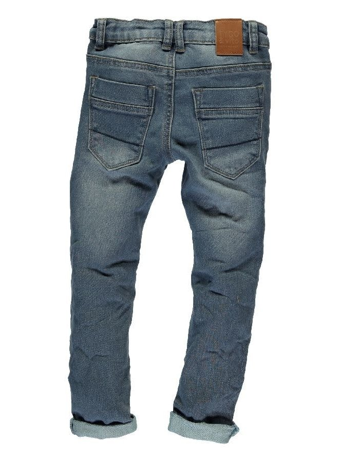 Jeans Slim Fit Strech
