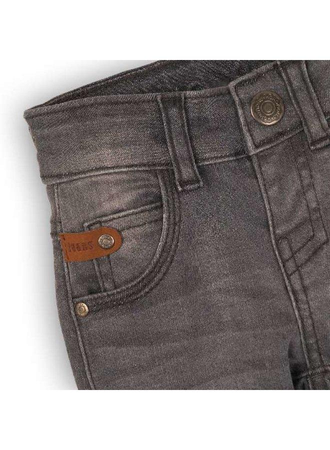 Jeans Denim Grey