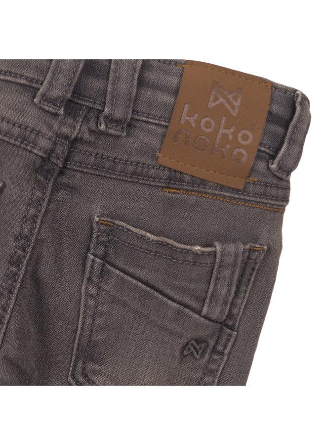 Jeans Grey