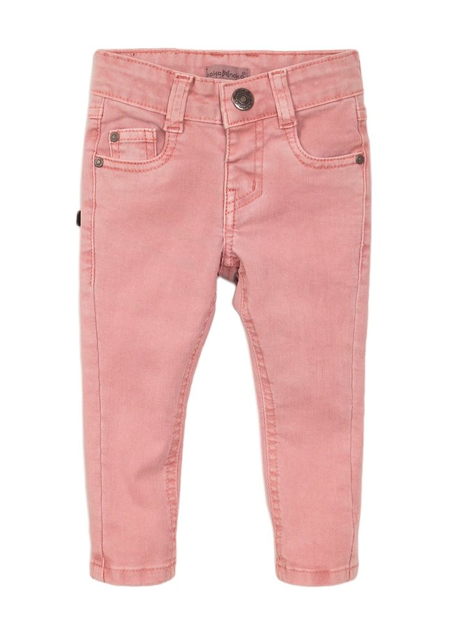 Jeans Pink