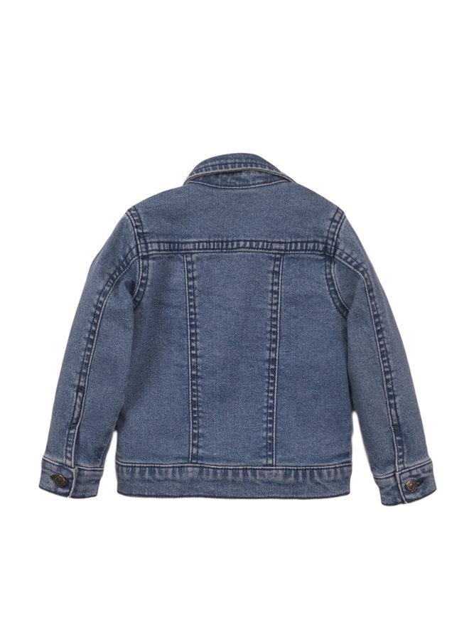 Jeans Jasje Blue Denim