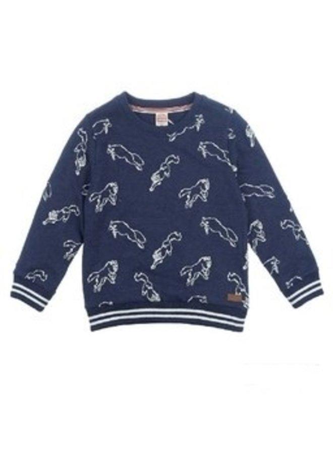 Good Fellows Sweater