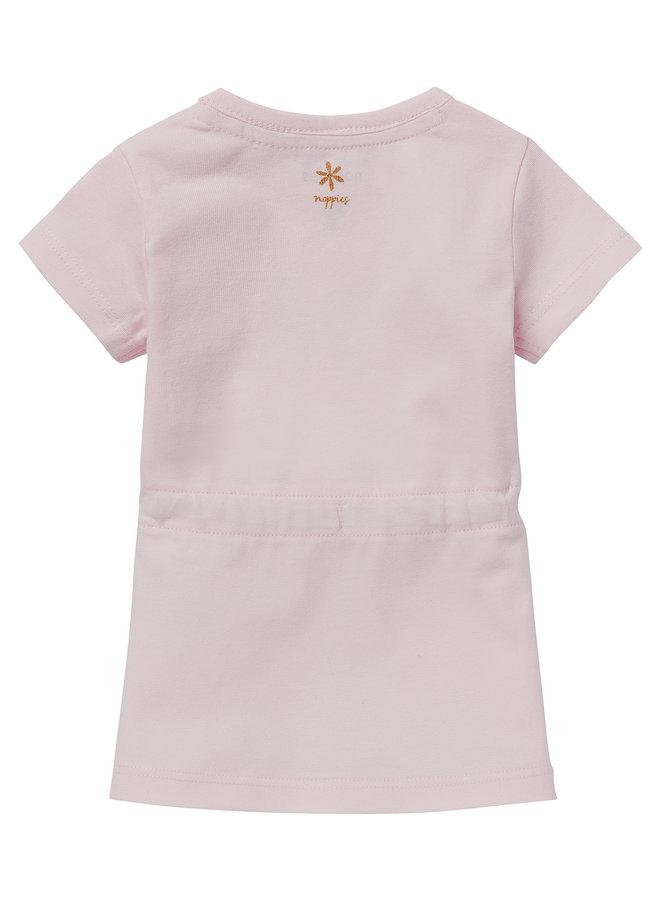 Jurk Metchosin Primrose Pink