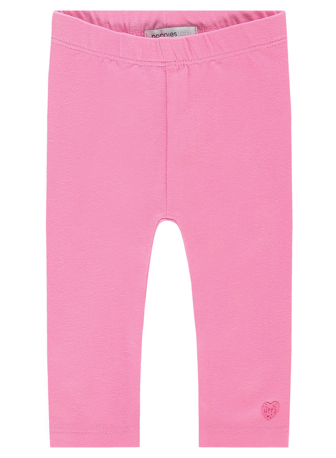 Legging Chesterfield Sachet Pink