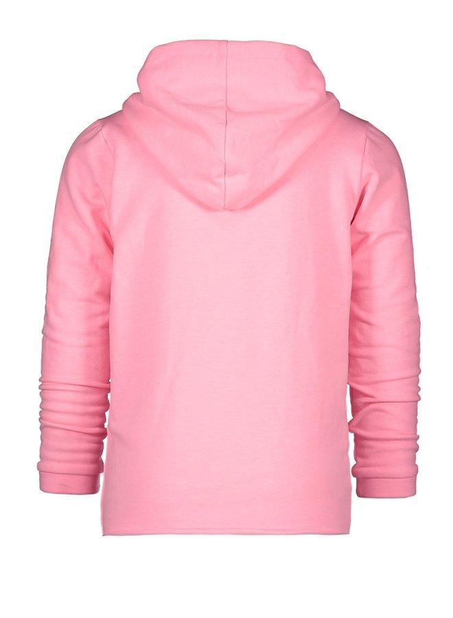 Hoody Sparkling Pink