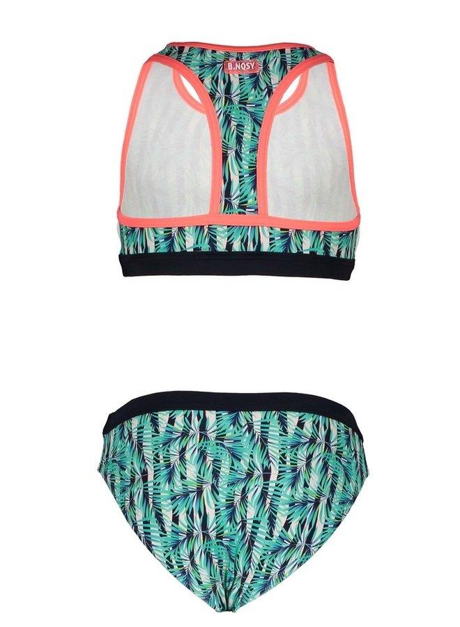 Bikini Tropical Palm