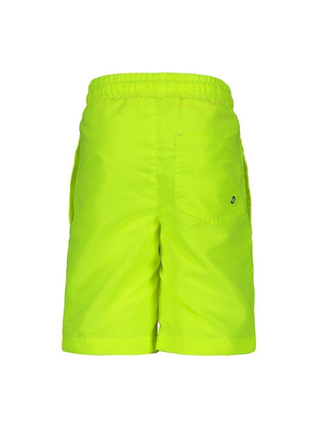 Boardshort Safety Yellow