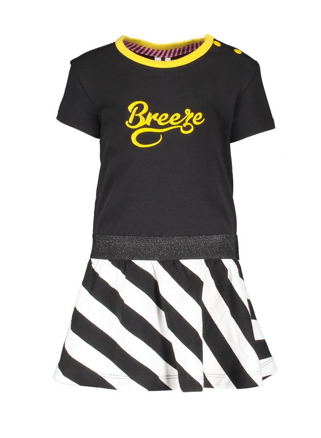 Jurkje BREEZE Black