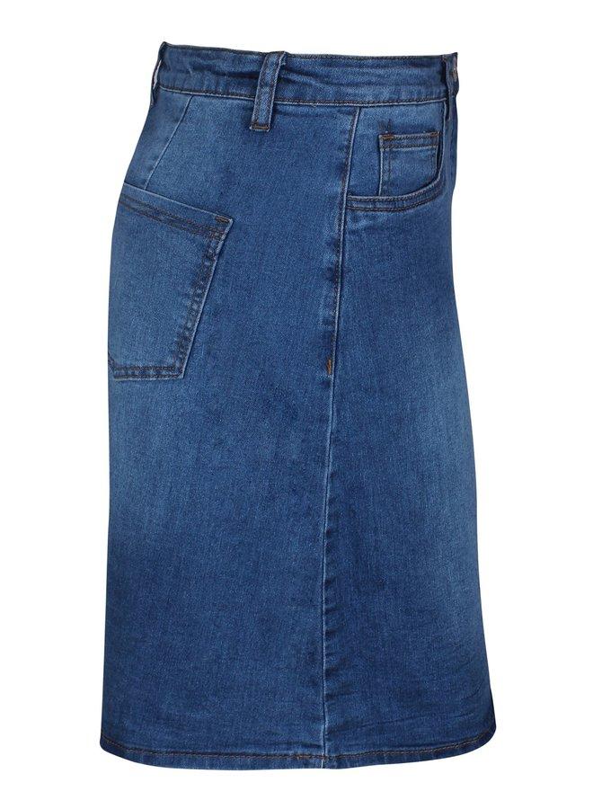 Jeans Rok Super Strech