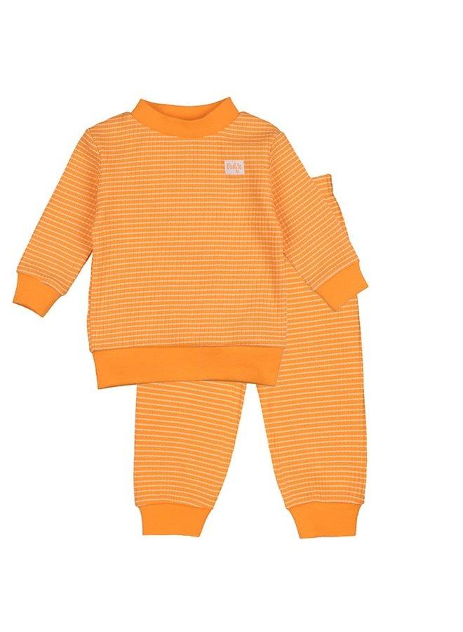 Pyjama Oranje