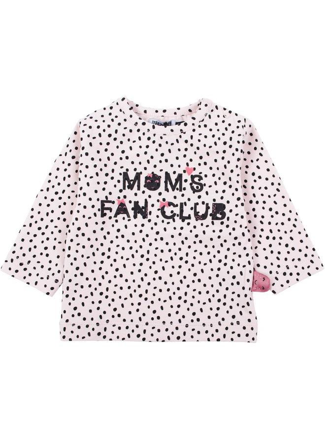 Shirt Mushi Dots