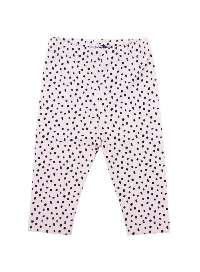 Legging Mushi Dots