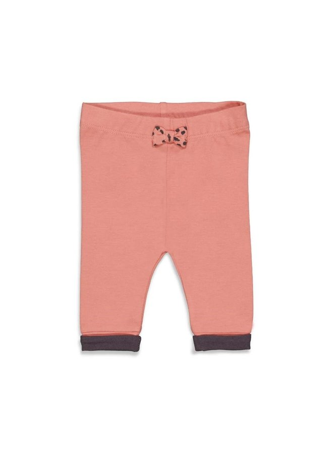 Full Of Love Legging Terra Pink