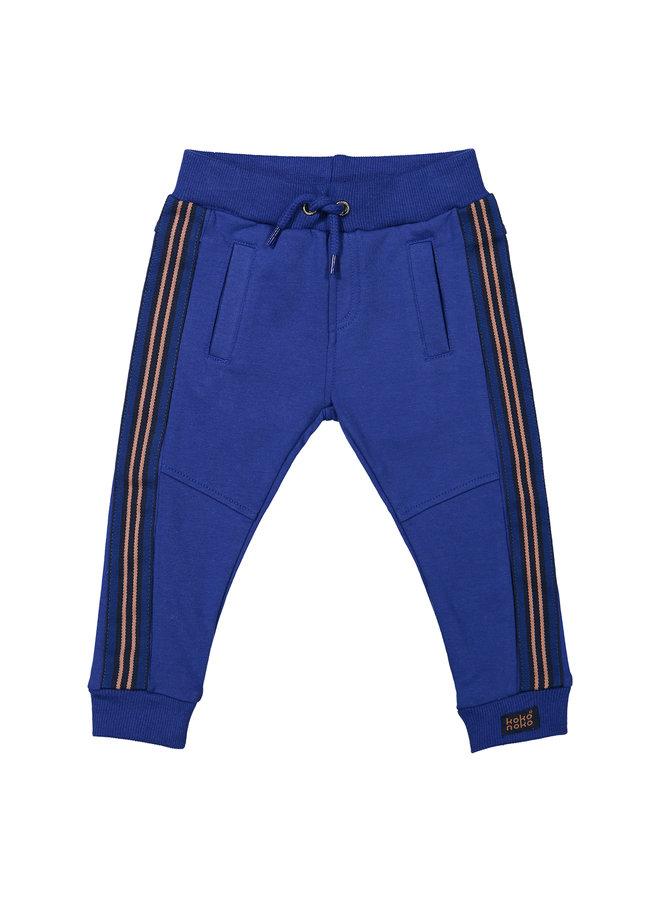 Joggingbroek Blue