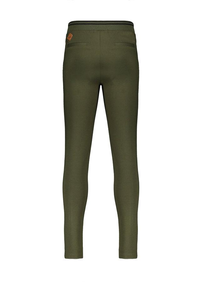 Broek Secler Army Green