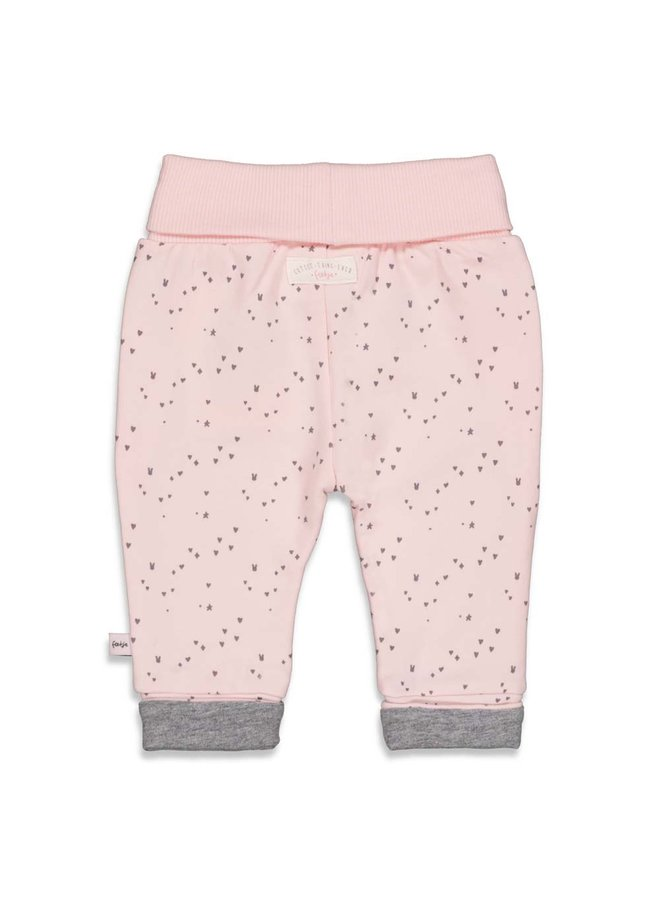 Cutest Thing Ever Broek Ruches Roze