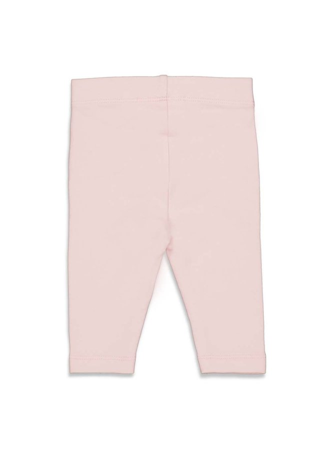 Cutest Thing Ever Legging Roze