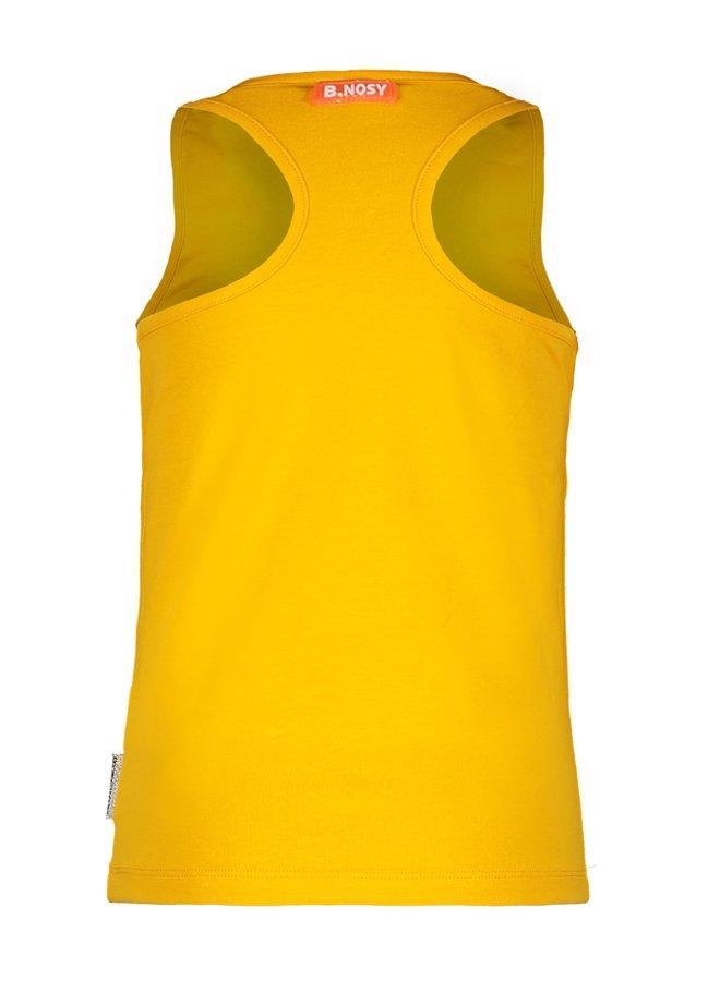 Tanktop Saffron