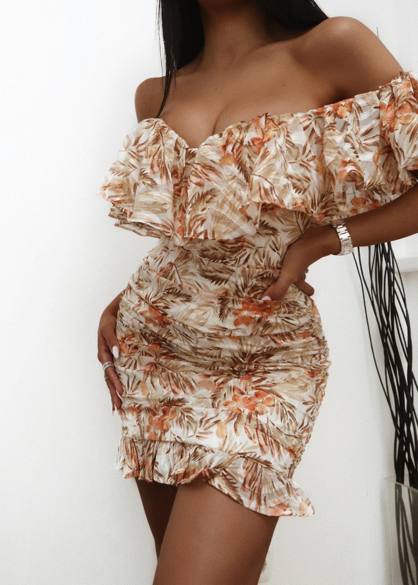 Runaway The Label Antunes Dress