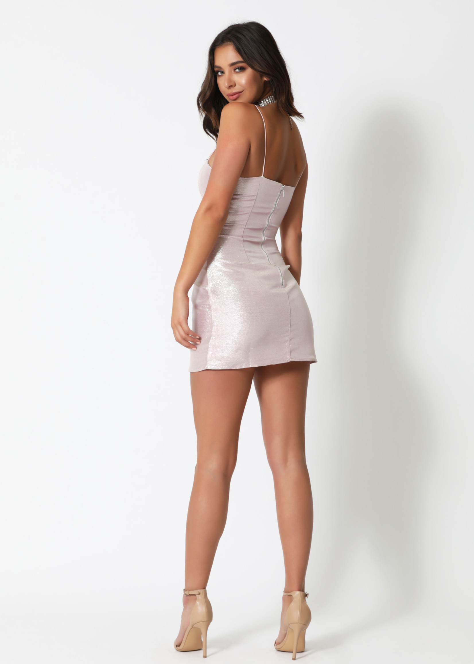 Runaway The Label Gabriella Dress